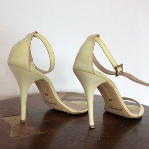 Summer Fancy Strap Sandals